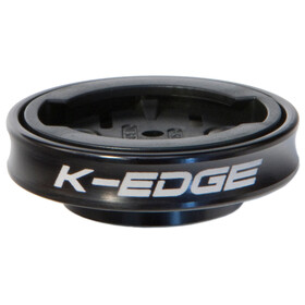 K-EDGE Garmin Gravity Cap svart
